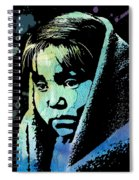 Young Child Spiral Notebook