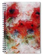 Young Ones Spiral Notebook