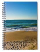Your Beach Is Calling Spiral Notebook