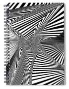 Ytilanigiro Spiral Notebook