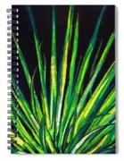 Yucca Spiral Notebook