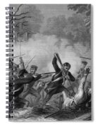 Zachary Taylor , 1784-1850 Spiral Notebook