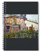 Zamecka Vinice Spiral Notebook