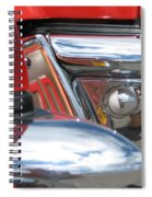 ZD Spiral Notebook