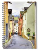 Zell Mosel Village Germany Spiral Notebook