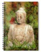 Zen 2015 Spiral Notebook