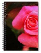 Zen Proverb 2 Spiral Notebook