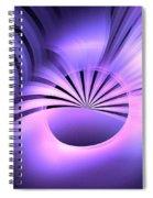 Zenith Spiral Notebook