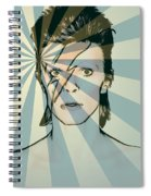 Ziggy Spiral Notebook