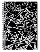 Zigzag Spiral Notebook