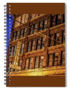 072 - Jax Building Spiral Notebook