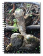0l0 Spiral Notebook