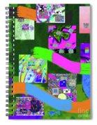 10-4-2015babcdefghijklmnopqrtuvwxyzabcdefghij Spiral Notebook