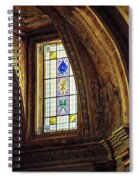 Angeli Spiral Notebook
