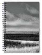 California Lagoon Spiral Notebook