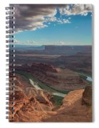 Dead Horse Point Spiral Notebook