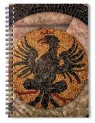 Eagle Spiral Notebook
