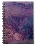 Gorge Spiral Notebook