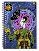 Incal Spiral Notebook