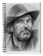 Jack Elam Spiral Notebook