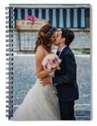 Lake Albano Spiral Notebook