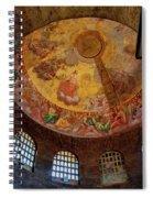 Mausoleo Di Santa Costanza Spiral Notebook