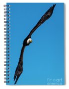 On Edge Spiral Notebook