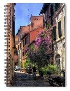 Photographer Spiral Notebook