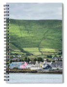 Port Magee Spiral Notebook