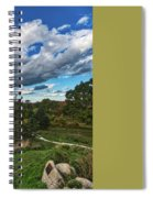 Sagamore Hill Spiral Notebook