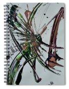 Skip Spiral Notebook