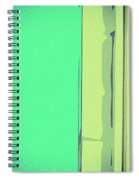 The Chief Clerk Spiral Notebook