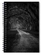 Tomotley Plantation II Spiral Notebook