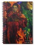 Verka Spiral Notebook