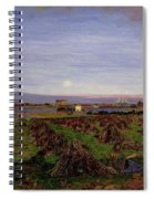 Walton-on-the-naze Spiral Notebook