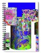 10-21-2015cabcdefghijklmnopqrtuvwx Spiral Notebook