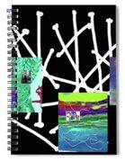 10-22-2015babcdefghijklmno Spiral Notebook