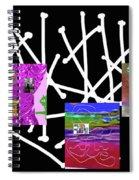 10-22-2015babcdefghijklmnopqrtuvwxyzabcdefghijkl Spiral Notebook