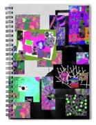 10-22-2015cabcdefghijklmnopqrtuvwxyzabcdefghijk Spiral Notebook