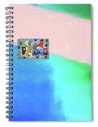 10-31-2015abcdefghijklmnopqrtuvwxyzabc Spiral Notebook
