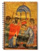 10-5-2018n Spiral Notebook