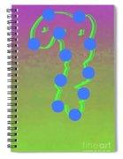 11-6-2015dabcdefghi Spiral Notebook