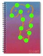 11-6-2015dabcdefghijklmnopqrt Spiral Notebook