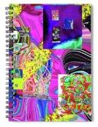 11-8-2015babcdefghij Spiral Notebook