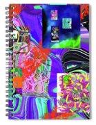 11-8-2015babcdefghijklmn Spiral Notebook