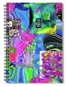 11-8-2015babcdefghijklmnopqrt Spiral Notebook