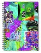 11-8-2015babcdefghijklmnopqrtuvwx Spiral Notebook