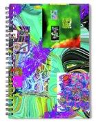 11-8-2015babcdefghijklmnopqrtuvwxy Spiral Notebook