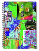 11-8-2015babcdefghijklmnopqrtuvwxyzabc Spiral Notebook