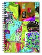 11-8-2015babcdefghijklmnopqrtuvwxyzabcdefgh Spiral Notebook
